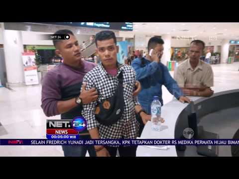 Pelaku Pembunuhan 1 Keluarga Di Aceh Ditangkap - NET 24