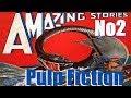 Amazing Stories No 2 Pulp Fiction Movie