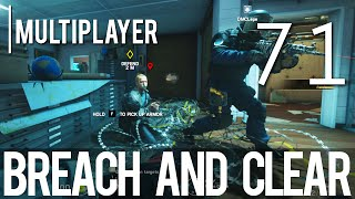 [71] Breach and Clear (Let
