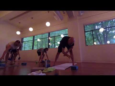 Pilates Fusion Sept 17 2017