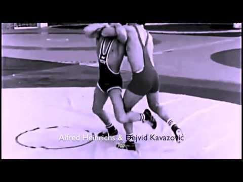 Alfred Heinrichs & Dejvid Kavazovic - Jiggy (Trapez 191)