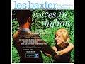Les Baxter - I Never Knew (1961)