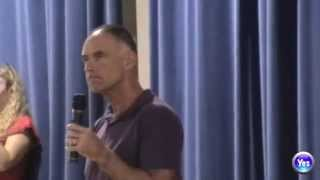 tommy sheridan livingston inveralmond community high school 01 sept 14 hope over fear