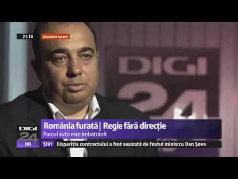 Romania furata - RATB