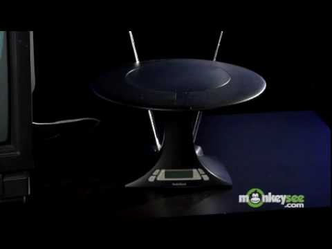 Digital TV Transition - How to Select an Antenna