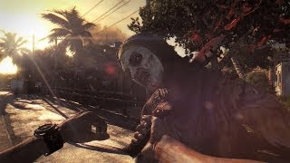 Dying Light is adding free running to the zombie genre - Techland interview