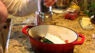 How To Make Red Garlic Cheesy Mashed Potatoes By Linda;s Pantry