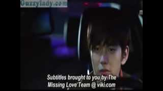 Yoo Seung Ho [ I Miss You MV ]