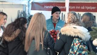 Klarna Nordic Christmas Tour 2015