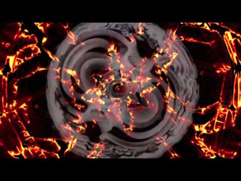 Chimaira - The Age of Hell - Lyric Video