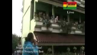 Senggolan - JAMICA BAND Live Performance Proteksi 24 at SMA 85 Srengseng Kebun Jeruk