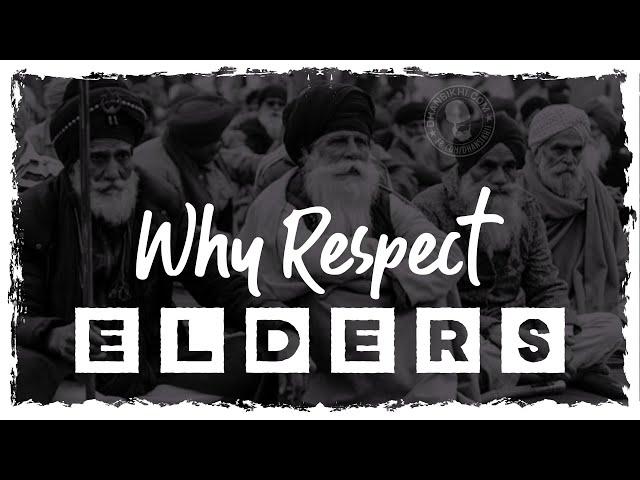 Why Respect Elders | Sikh Story | History | Dhansikhi