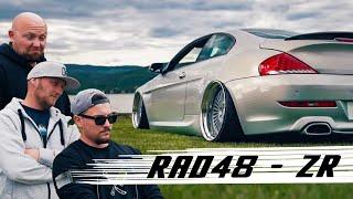 BMW 650i I RAD48 - ZR