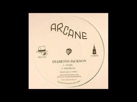Diamond Jackson - Stars