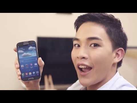 รีวิวฟังก์ชั่นคูลๆ ของ Galaxy S4