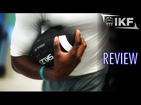 SKLZ Stronghold Football Review - Ep. 306