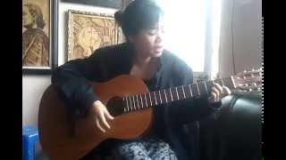 Diễm xưa của Trịnh Công Sơn - Guitar mộc Linh Tuyền