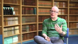 The benefits of a Masters degree in Creative Writing and English Literature