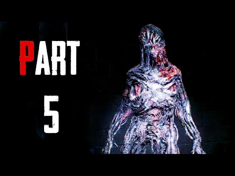 Resident Evil 7 Part 5: Out Of The Ashes