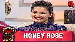 JB Junction - Honey Rose | ഹണി റോസ് | 16th June 2018 | Full Episode