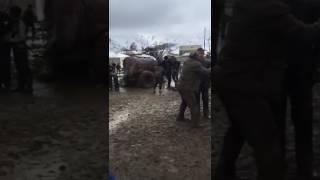 КРИМИНАЛЬНЫЙ ДАГЕСТАН Дагестанская свадьба  Грязные танцы