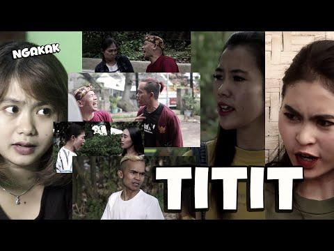 TITIT  Komedi Sunda Bobodoran Ngakak Lucu Abditv Channel