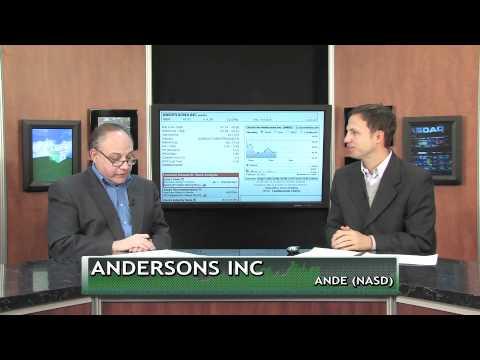 Neflix (NFLX) Stock - The Andersons (ANDE) Stock Analysis- Momentum Stock Picks-Feb.17, 2011