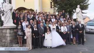ldia s istvn eskvői felvtelei zene kocsis janika parish bull