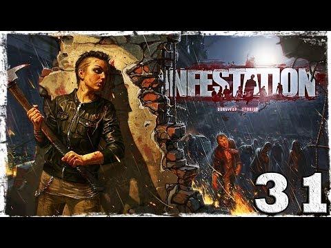 Смотреть прохождение игры [Coop] Infestation: Survivor Stories (War Z). Серия 31 - Четверо в Boulder City.