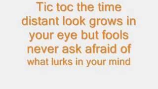 Vanessa Carlton-Fools Like Me with Lyrics