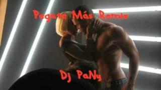 Dj PaNy  ( Pegate Más ) Versión Extend original remix