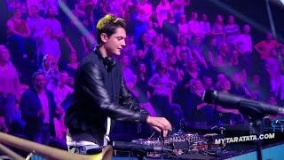 "Extrait Kungs Feat. Jamie N Commons ""Don"