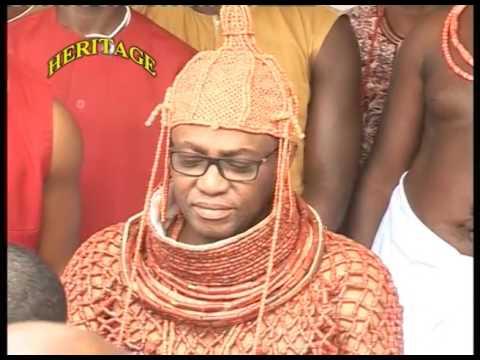 HERITAGE: IGUE FESTIVAL IN BENIN KINGDOM