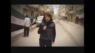 اغتصاب مراسلة الجزيرة في سوريا (غادة عويس)