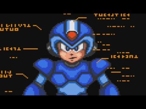 """The Future of Fudd-botics."" Let's Mechanize in Megaman X Part 1 |"