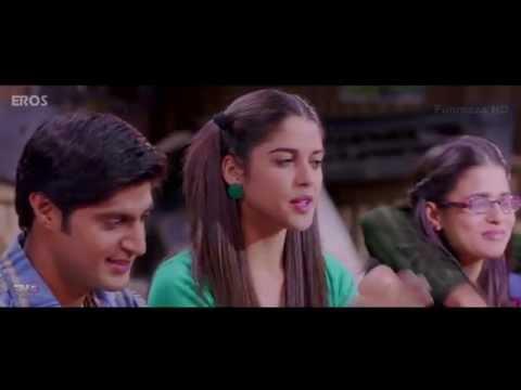 Dil Aaj Kal, Purani Jeans full HDsong