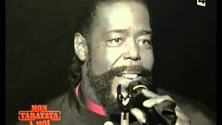 Barry White - Let The Music Play Live (HD 720p)