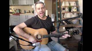 Download Wind Of Change (Scorpions)- Acoustic Cover