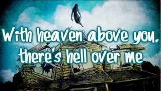 Repeat youtube video Hell Above - Pierce the Veil Lyrics