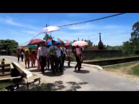 Dam cuoi Viet Tham P1