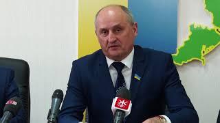 Голова Житомирської облради розповів про фінансовий стан справ в області: гроші – є!