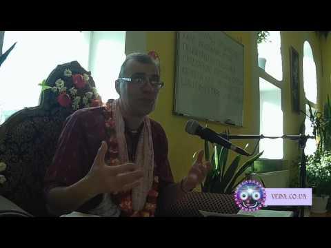 Шримад Бхагаватам 4.29.21 - Дваракарадж прабху