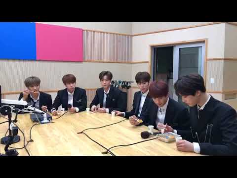 171208 ASTRO @ KBS World Radio Arabic (full)