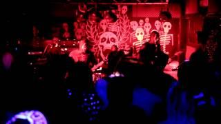 Los Skeletos - Reuben tribute - celebrating 10th anniversary of
