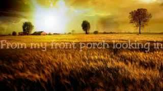 Download My Front Porch Looking In- Lonestar with Lyrics MP3 song and Music Video