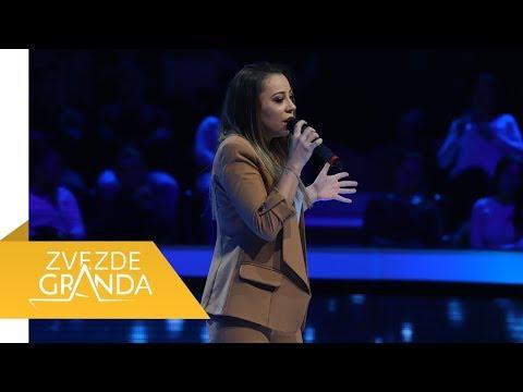 Lidija Cakarevic - Jelen, Haljina - (live) - ZG - 19/20 - 07.12.19. EM 12