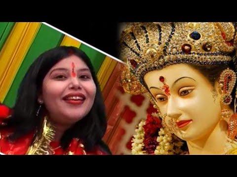 सोने के कलश मा  | Singer- Alka Chandrakar | Popular Devotional Video Song Collection