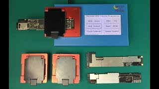 Unlock WiFi iPad2(new version) iPad 3(single Nand), iPad 4 iCloud with Naviplus Pro3000