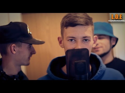 Shelton, Damo, CallyManSamm - Ready Or Not | Flows Exposed #LOE