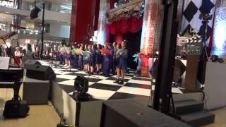 Beacon Hill School Song 1